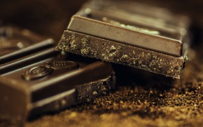 There's more to Lent than Giving up Chocolate