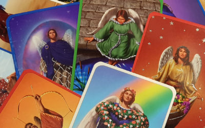 Angel Cards – Your Questions Answered